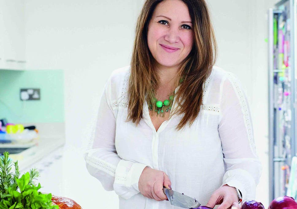 Emma Spitzer On Keeping Kosher And Children S Eating The Independent
