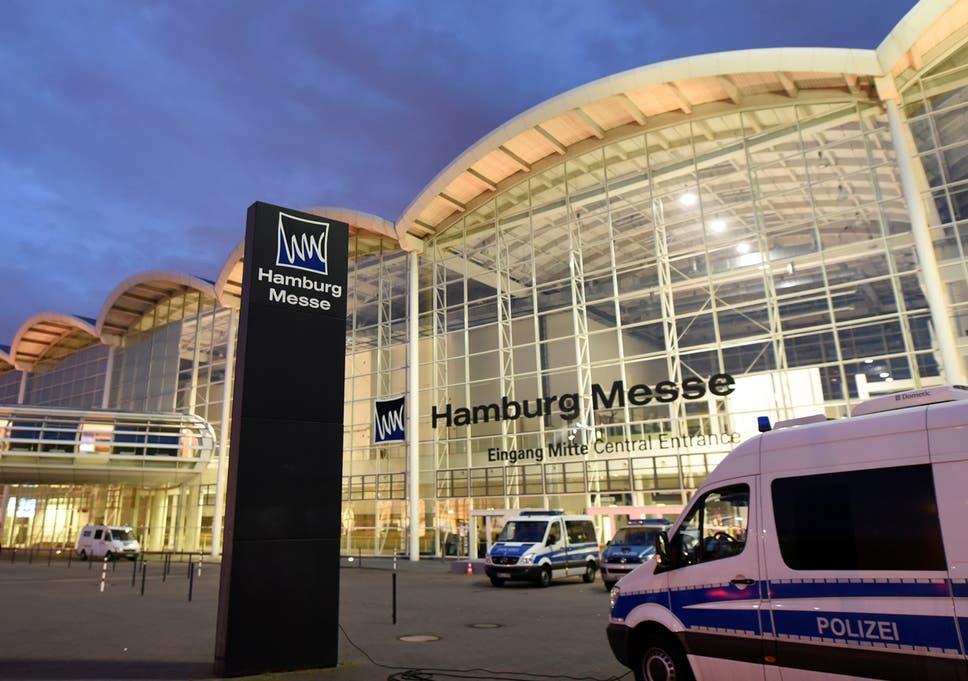 Robert hamburg police report sex scandel
