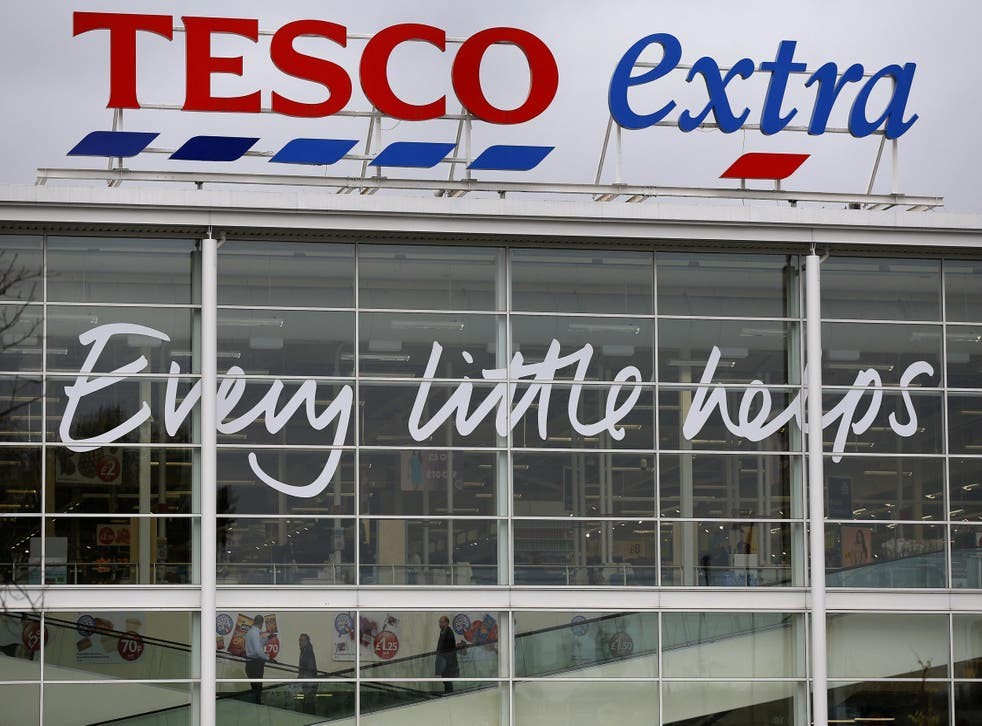 Small change: Tesco and Poundland will extend the deadline beyond Sunday
