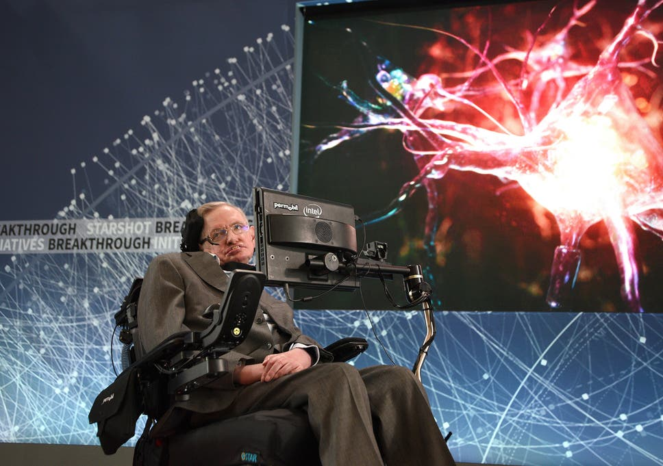 You can now use stephen hawking's speech software for free | wired.