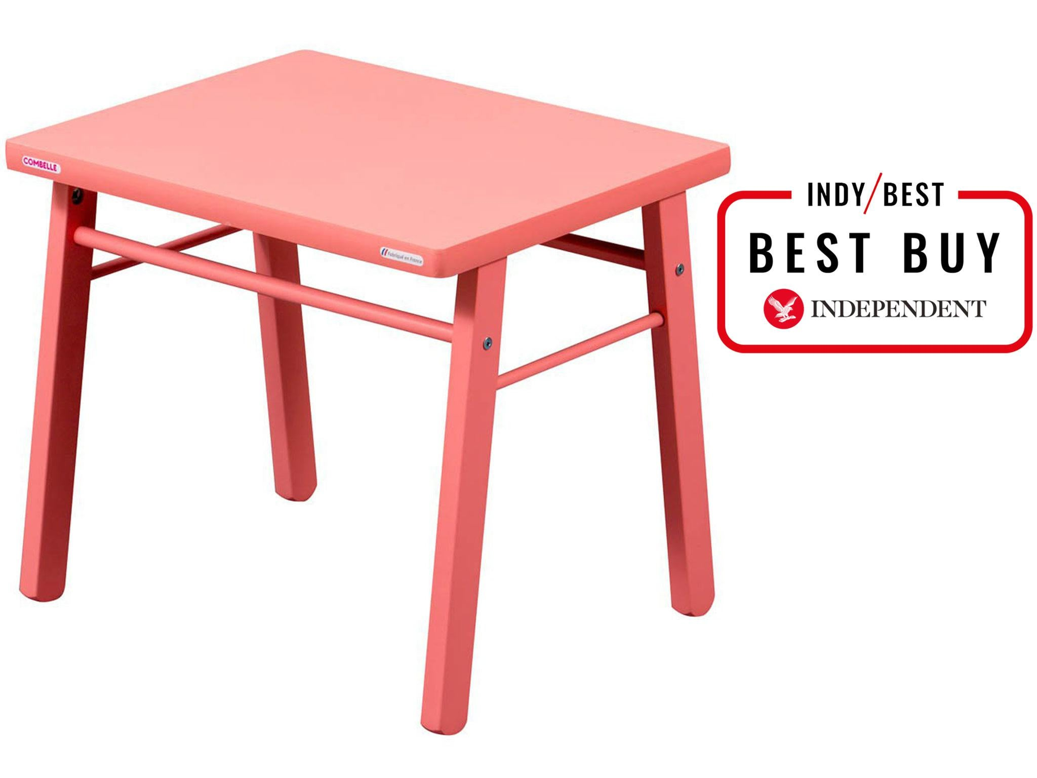 10 best kids\' tables and chairs | The Independent