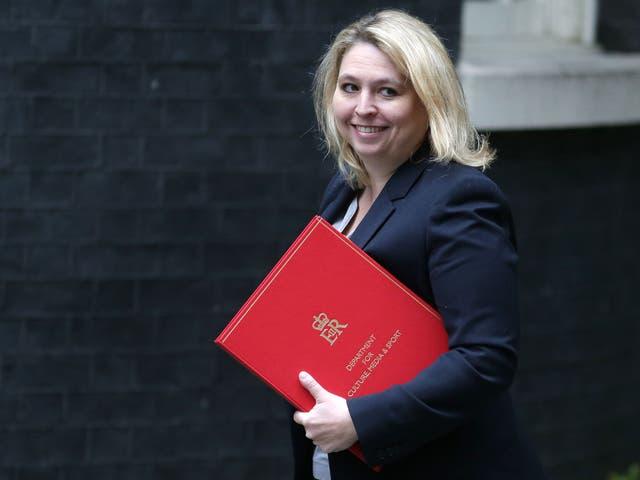 New Tory MP admits she didnt even vote in the EU
