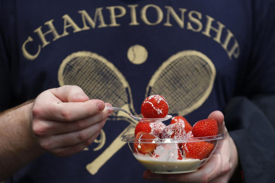 Brexit worries wimbledon strawberry farmer who depends on eu workers last week a report commissioned by british summer fruits warned that strawberry and raspberry prices could fandeluxe Images