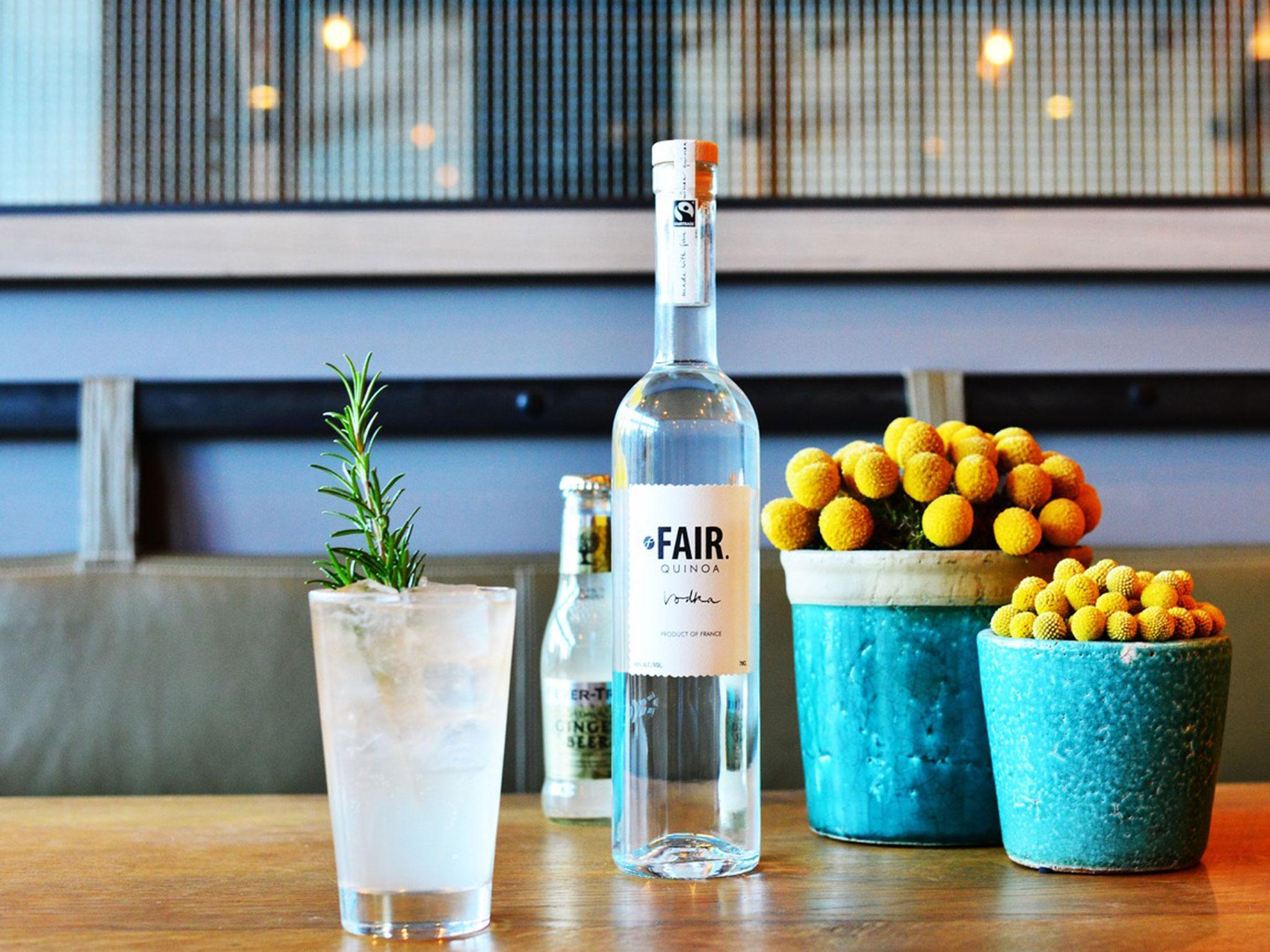 14 best vodkas   The Independent