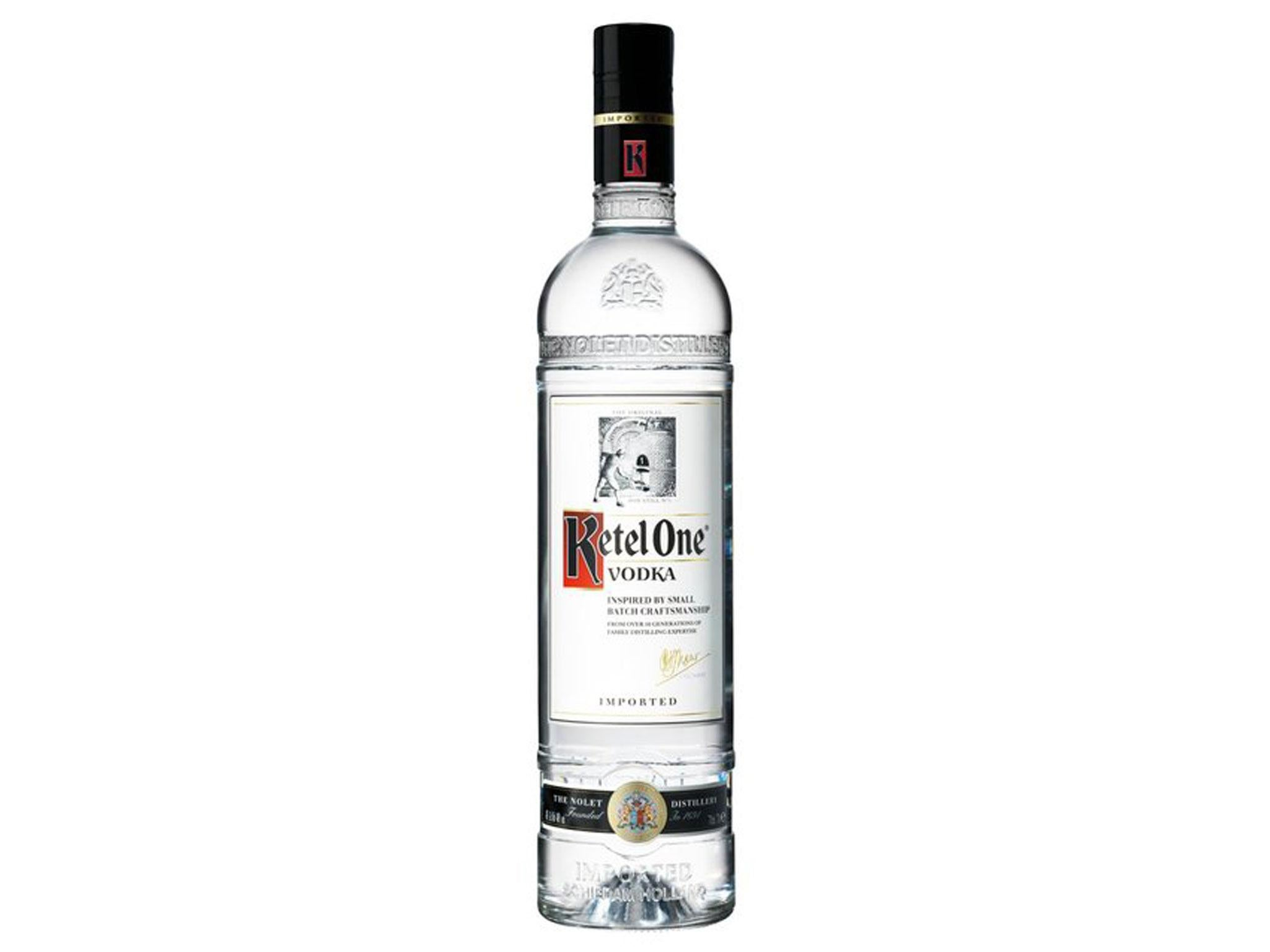 What is the best vodka