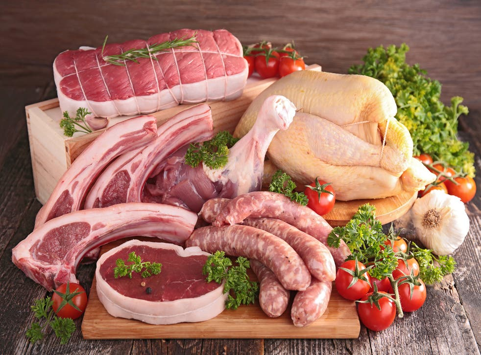 A thing of the past? Analysts say people will look at the meat the same way they do tobacco and sugar
