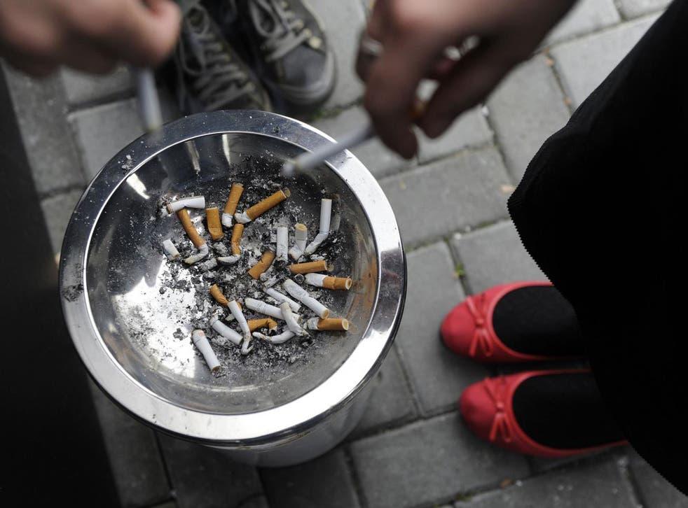 Australia has enforced plain cigarette packaging since 2011