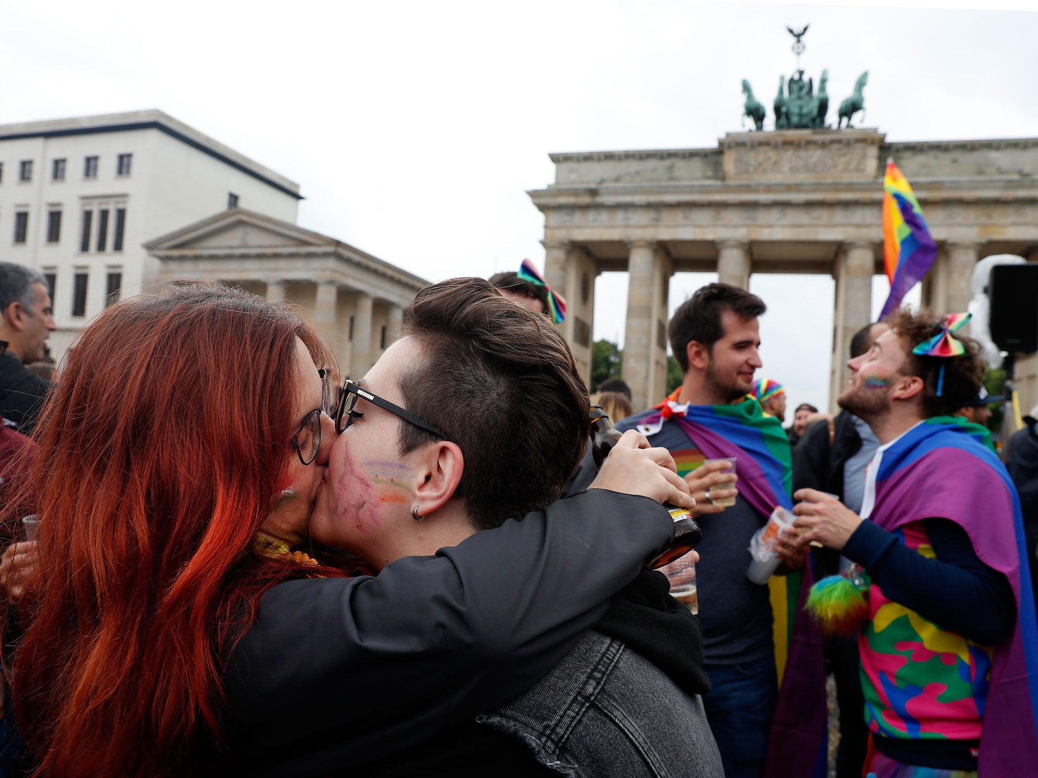 dating and marriage in germany