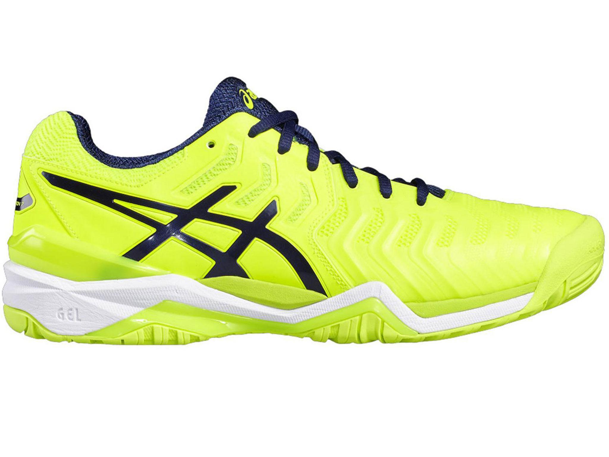 685bc7f43d42 Asics Gel Resolution 7 Tennis Shoes  £91.99