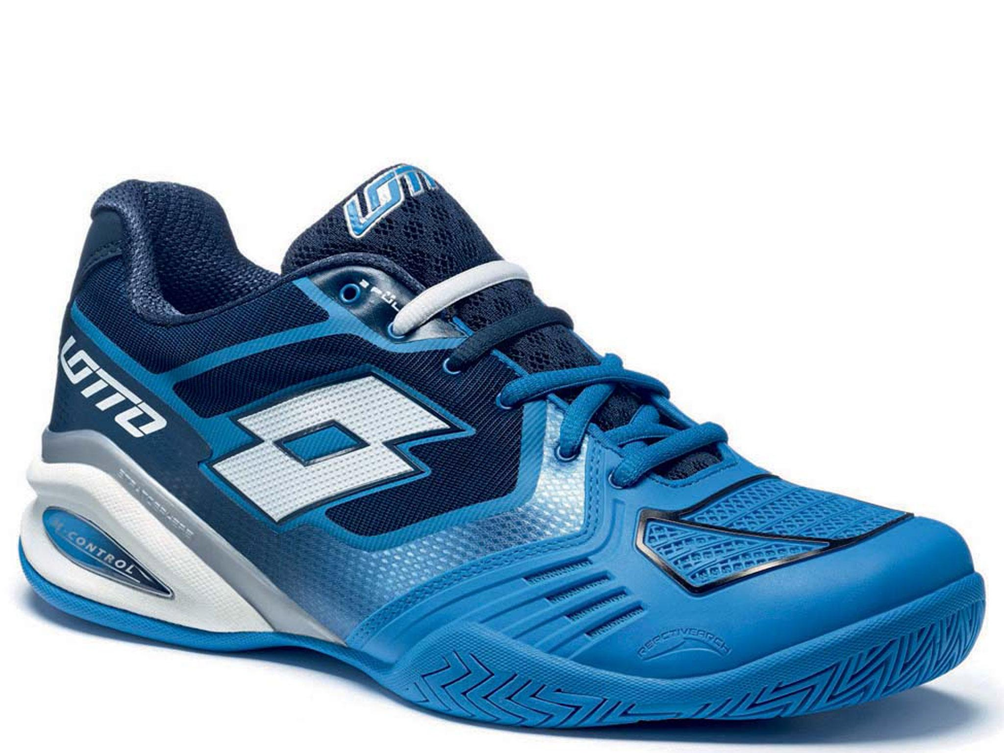 e0d929ccbcb8 6. Lotto Stratosphere II Speed Tennis Shoes  £87.90
