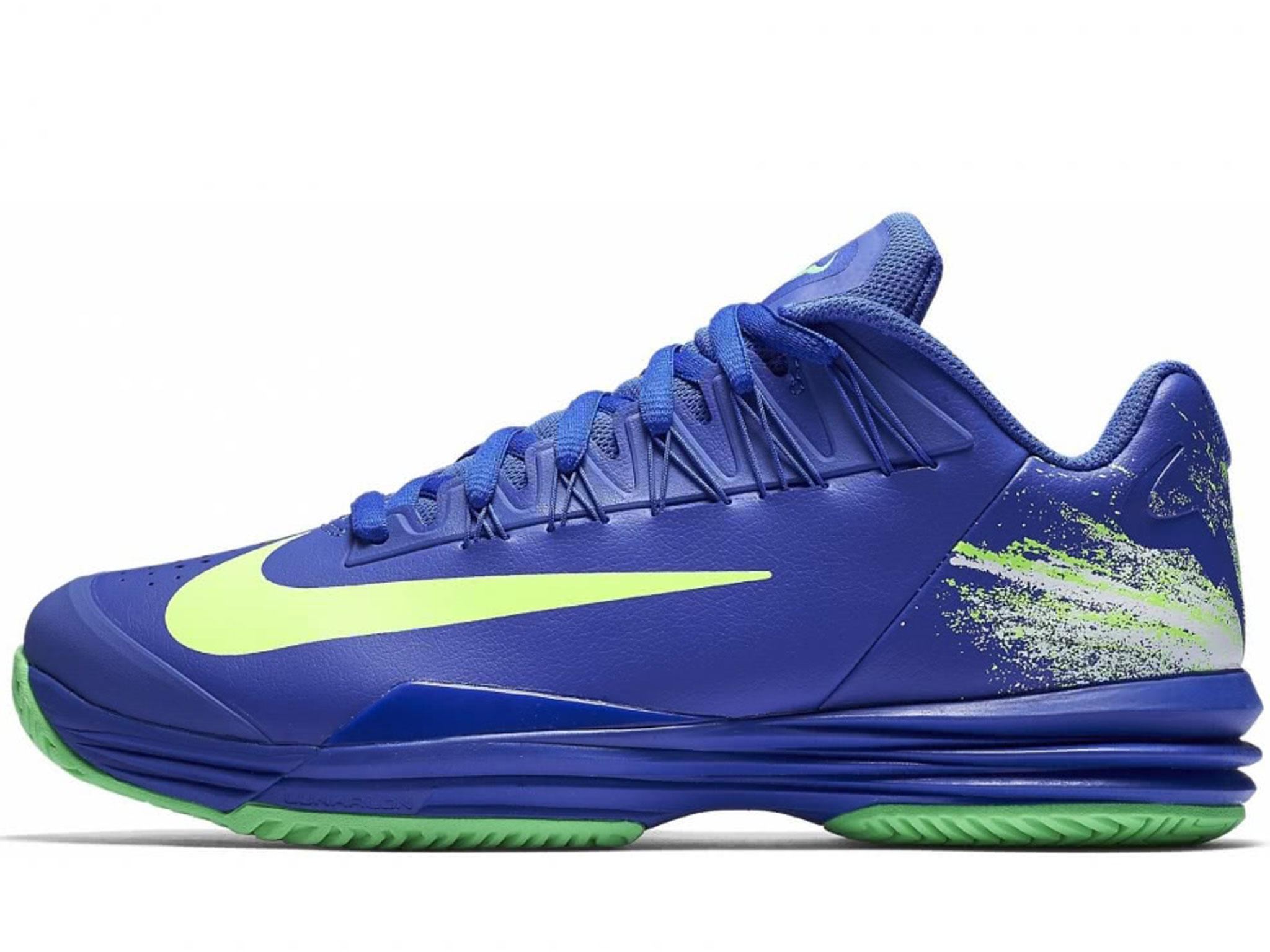 Nike Court Lunar Ballistec 1.5 Tennis Shoes  £104 371554356