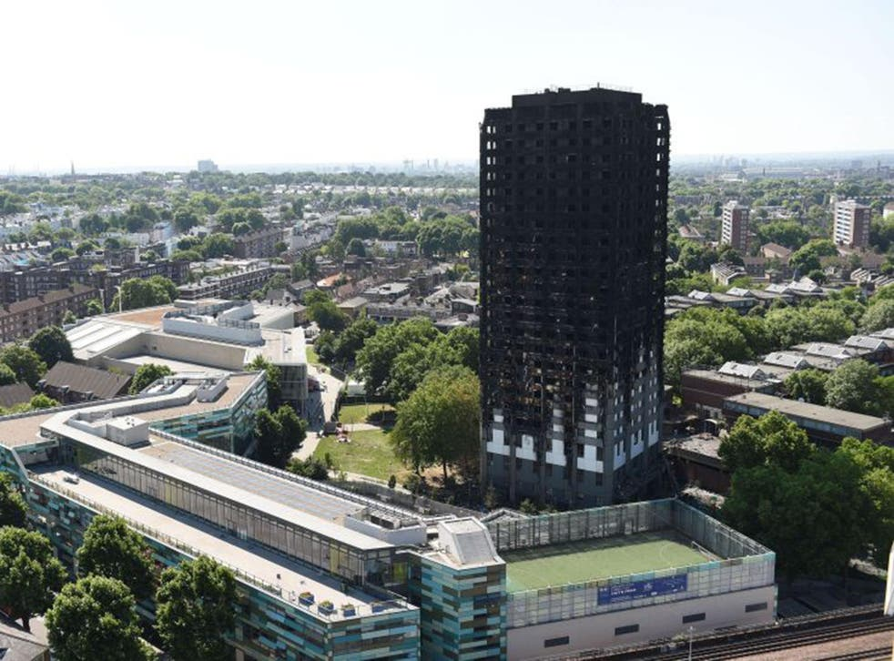 New figures show nearly 2,000 properties are sitting empty near Grenfell Tower, as fire survivors struggle to get rehoused