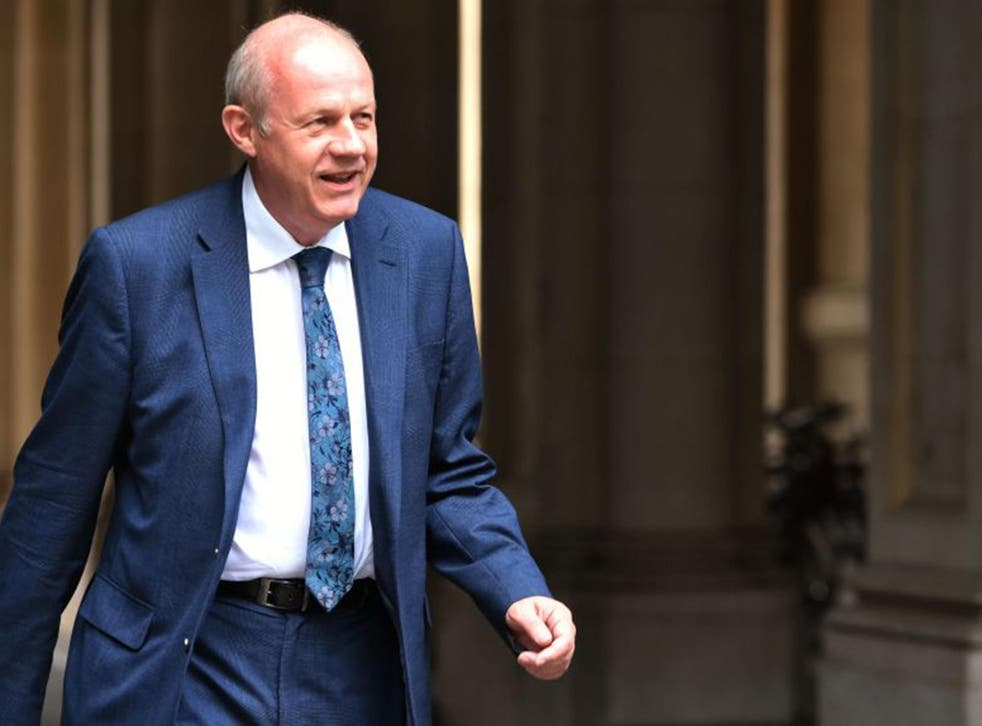Damian Green is the most senior politician yet to be caught up in a tide of allegations and rumours relating to sexual harassment