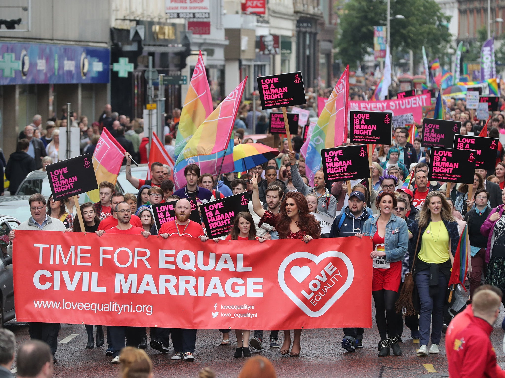 ECU Student Guild's stance on marriage equality – Edith ... |Marriage Equality