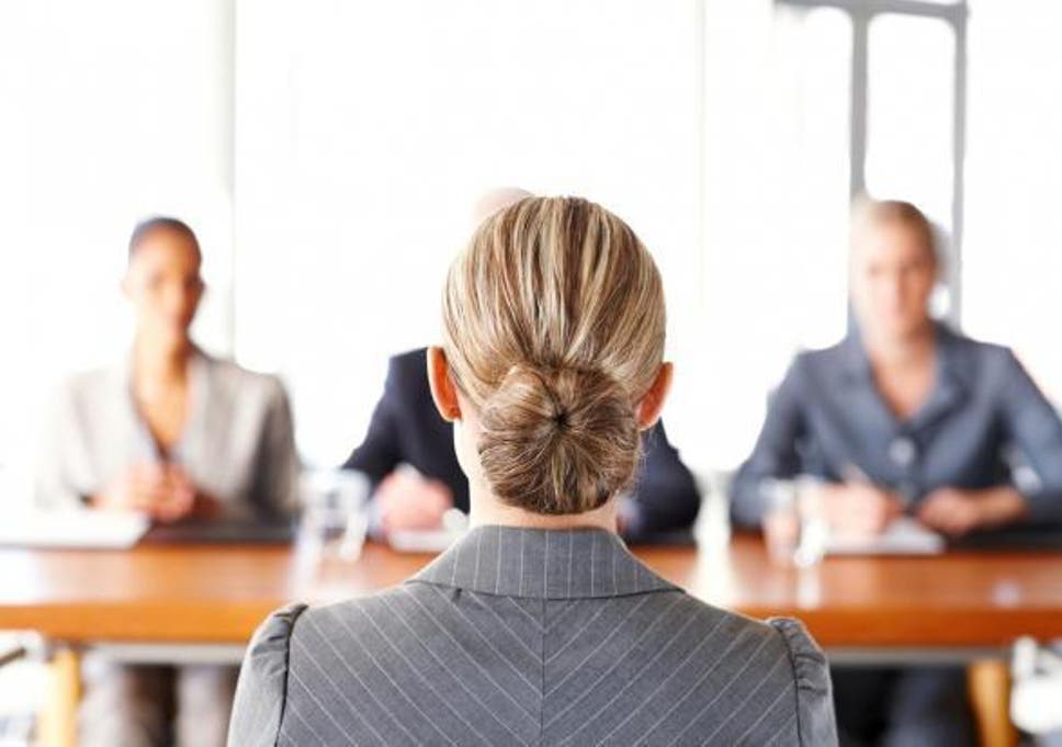 This is the job interview question you should never answer | The