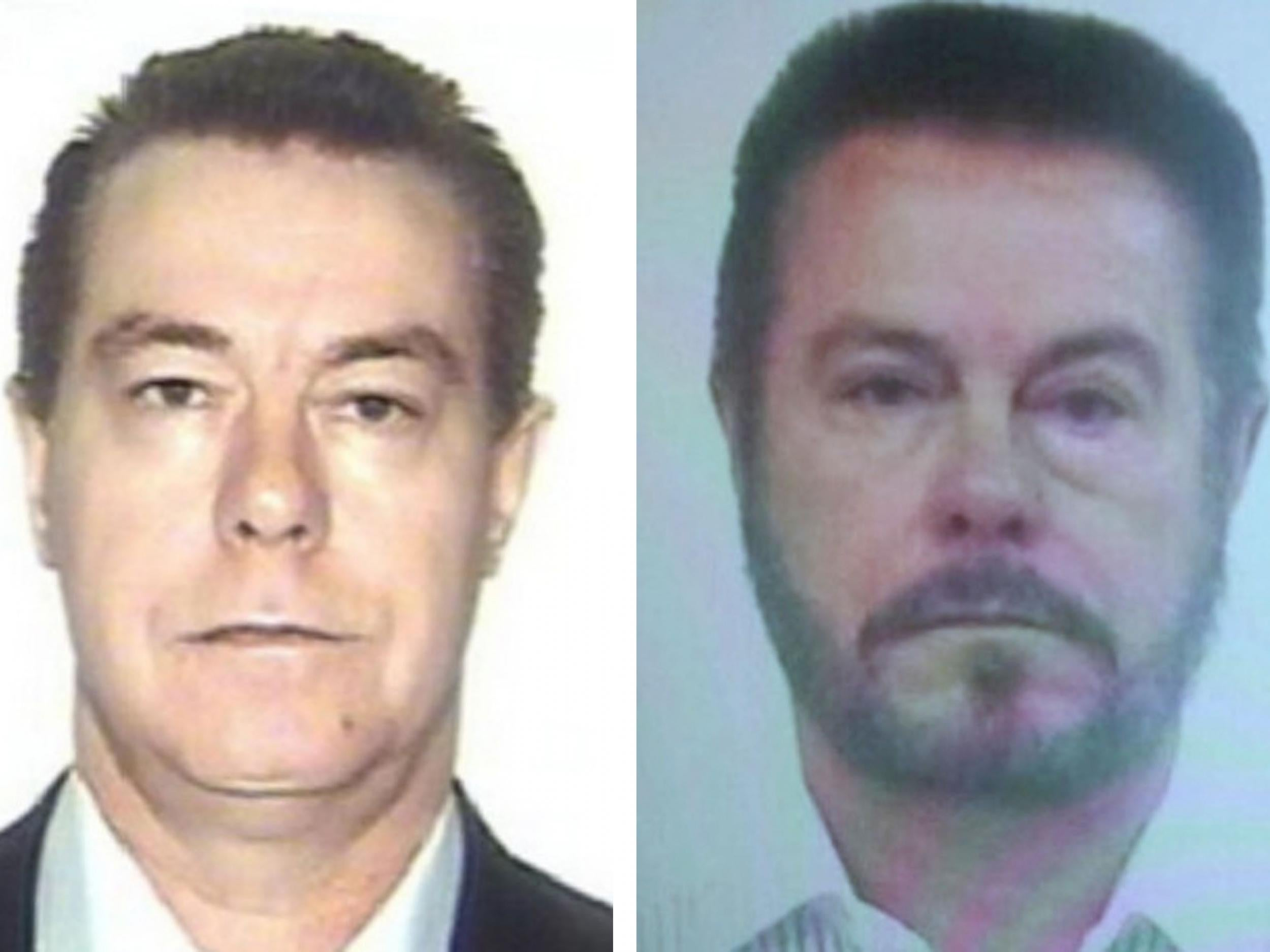 Drug cartel boss used facial plastic surgery to avoid police for 30 years before being arrested in Brazil
