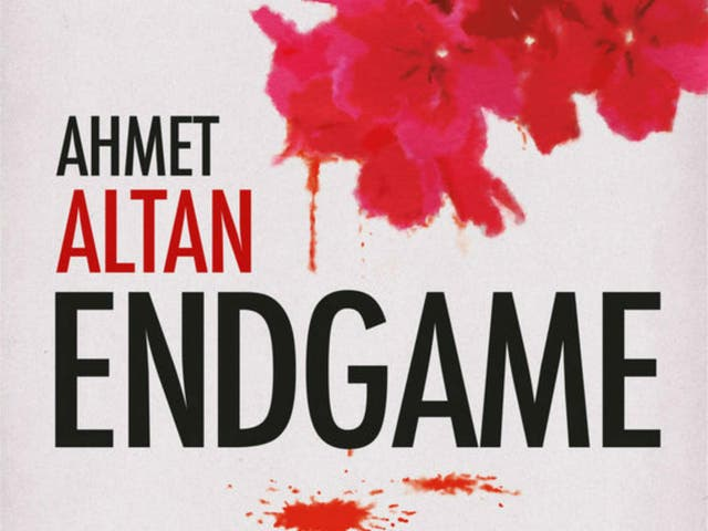 The seaside noir 'Endgame' is by Ahmet Altan who is on trial for links to last year's failed coup in Turkey