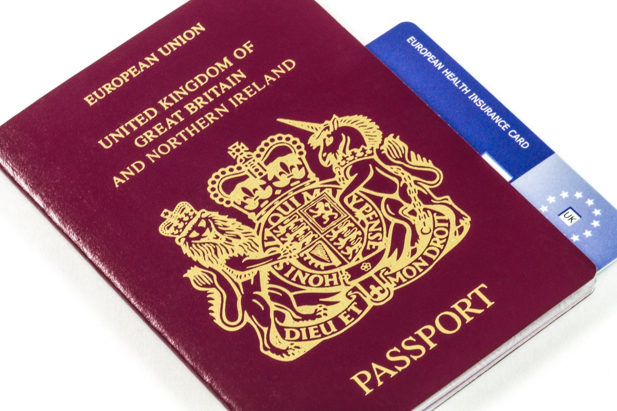 Renew Ehic Card Uk >> What Happens To Your European Health Insurance Card After