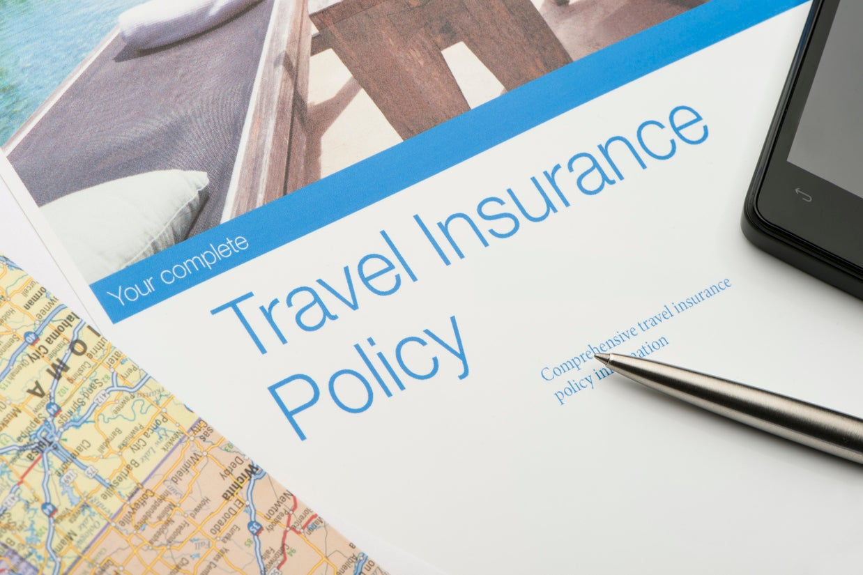 How to buy the right travel insurance