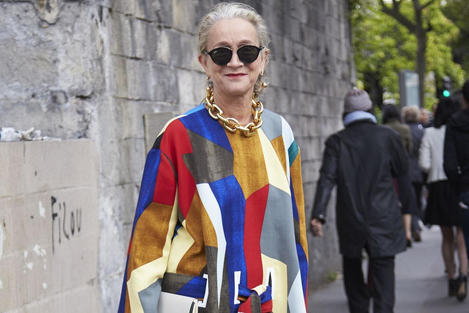 Fired British Vogue Fashion Director Lucinda Chambers Reveals 39 I Haven T Read Vogue In Years