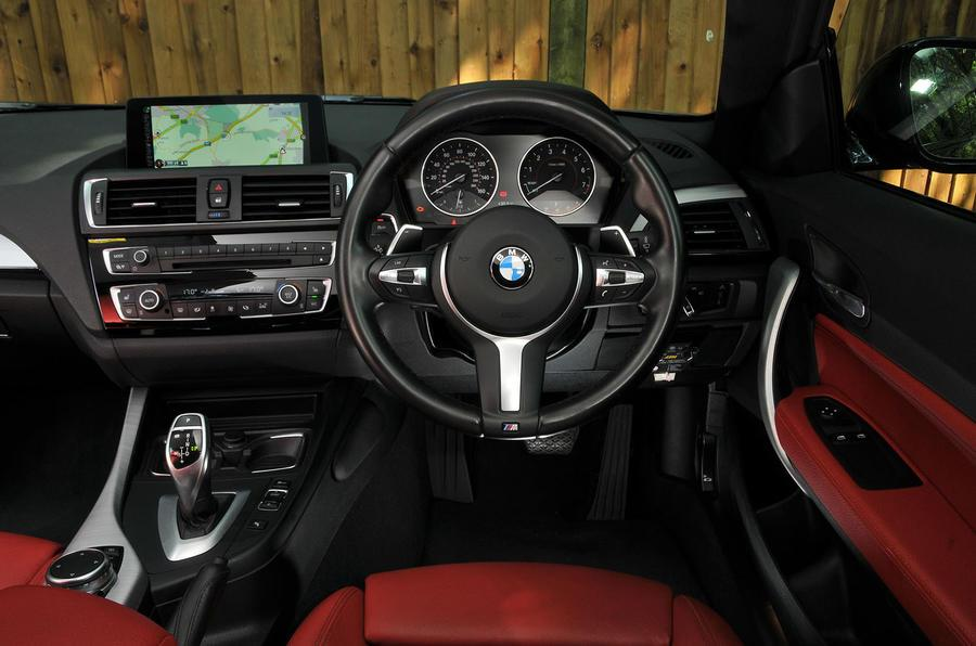 Check out this modified BMW M235i   The Independent