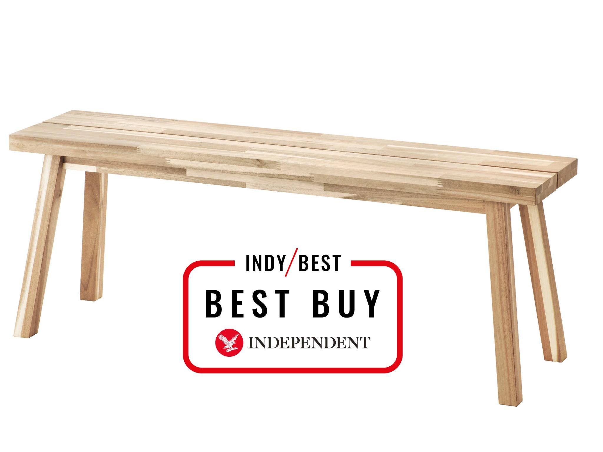 10 best benches | the independent