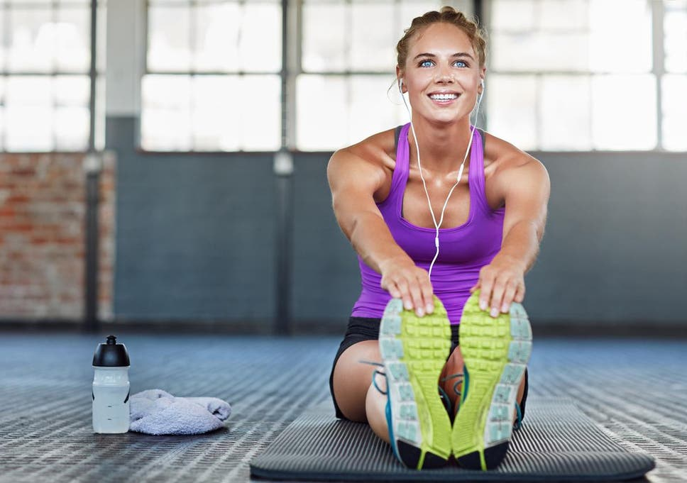 3fab927c8b Seven biggest post-workout mistakes | The Independent