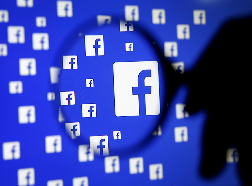 Facebook and Alphabet, the parent company of Google, own half of online advertising revenue streams worldwide
