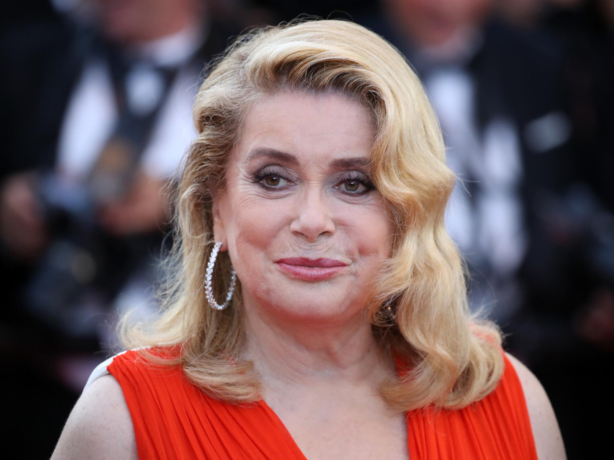 Thanks Catherine Deneuve For Being Brave Enough To Address The