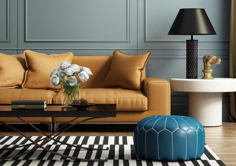 Interior Designu0027s Next Six Biggest Trends From Metallics To Marble