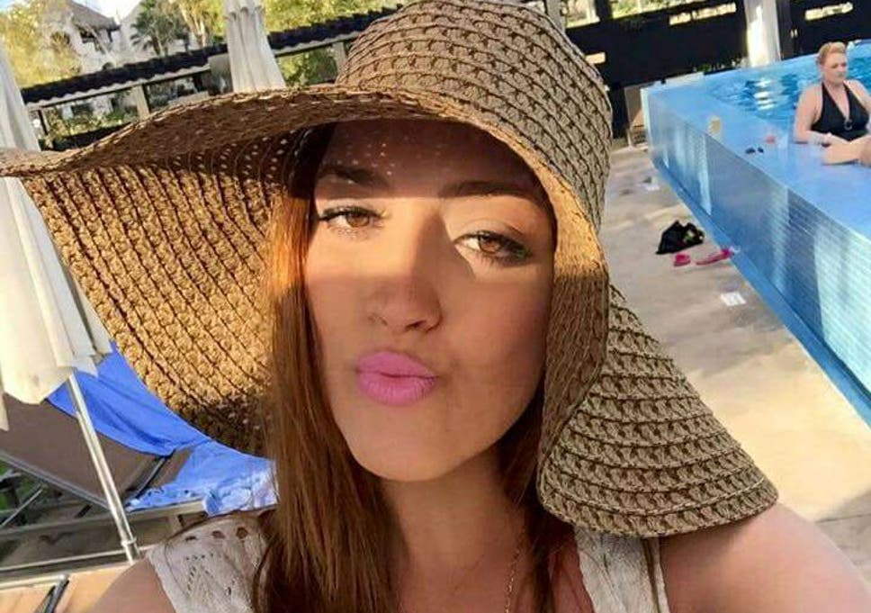 Young mother dies after 'taking dodgy diet pills sold on