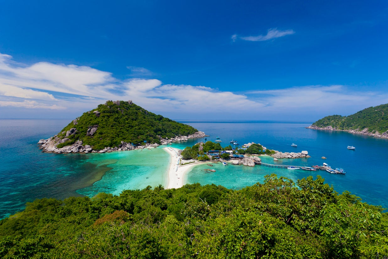 Thailand's dark side: why you really shouldn't visit Koh Tao | The Independent