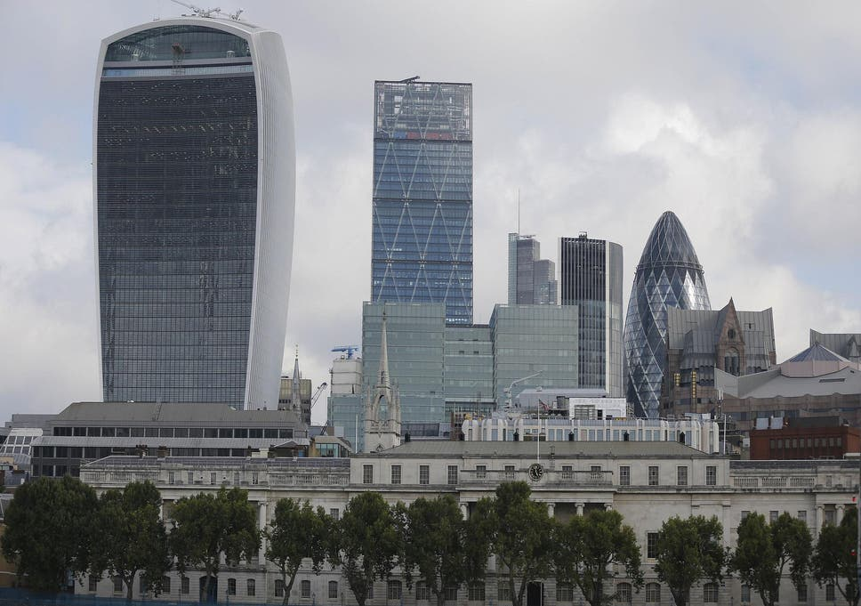 Brexit has put the future ability of UK-based financial firms to operate across the European Union and eurozone in doubt