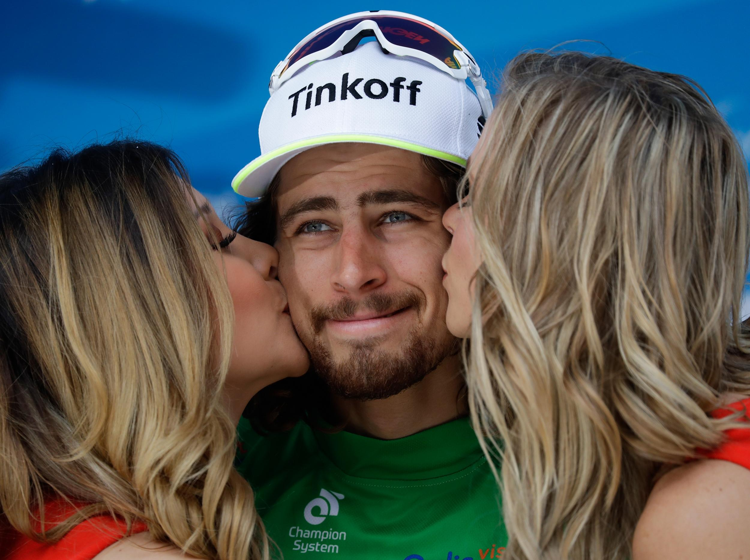 Meet Peter Sagan: The larger than life world champion disqualified for ending Mark Cavendish's Tour de France