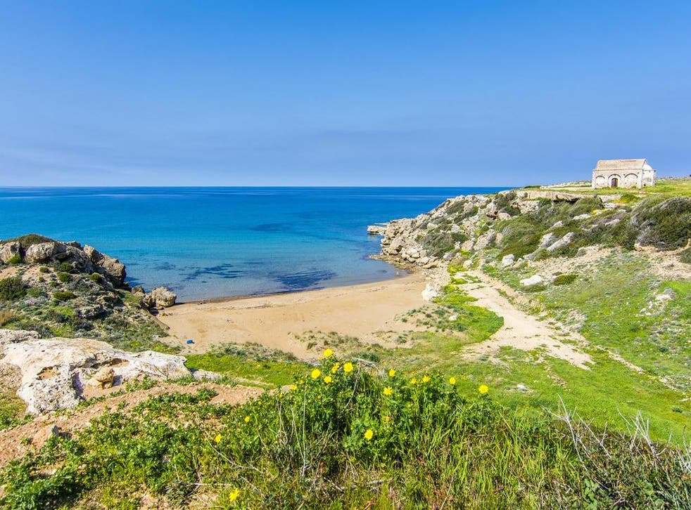 Cyprus has been one of Tui's stand-out destinations for summer bookings
