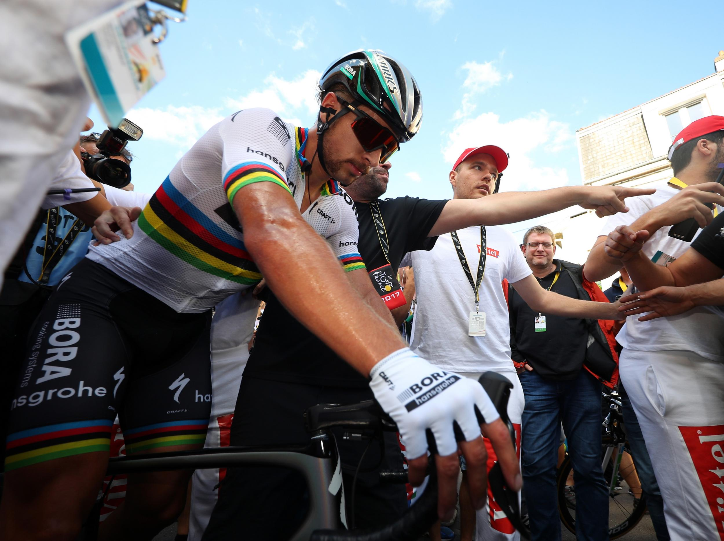 Tour de france 2017 peter sagan sees bid to be reinstated tour de france 2017 peter sagan sees bid to be reinstated rejected by the court of arbitration for sport the independent fandeluxe Ebook collections