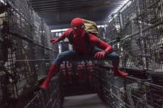 Spider-Man: Homecoming: Easter Eggs and references to the