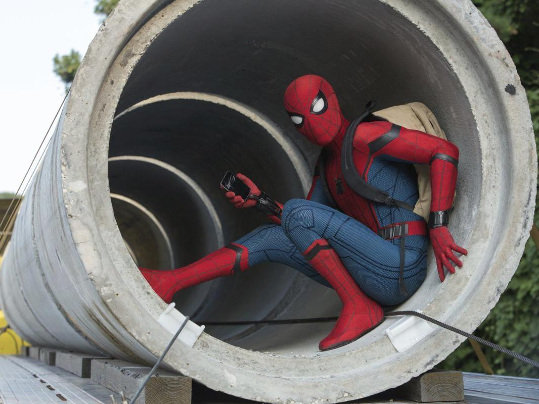 Thousands of Spider-Man fans pledge to 'storm' Sony HQ over Disney feud