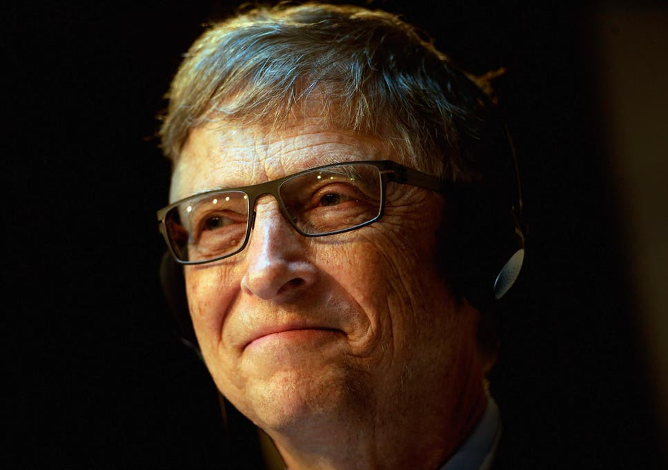 Bill Gates Sets Sights On Cure For Alzheimers With 50m Investment
