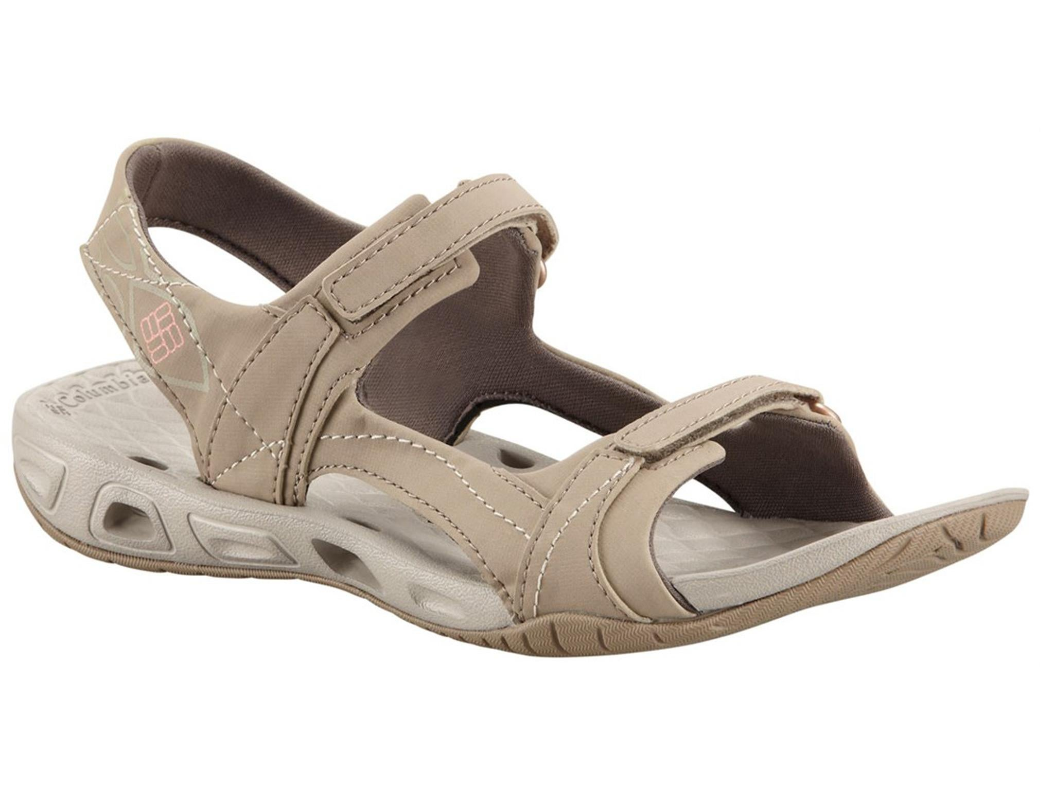 Your best bet on a budget are these simple walking sandals. We re fans of  the quick-drying synthetic leather upper fe4af914ba