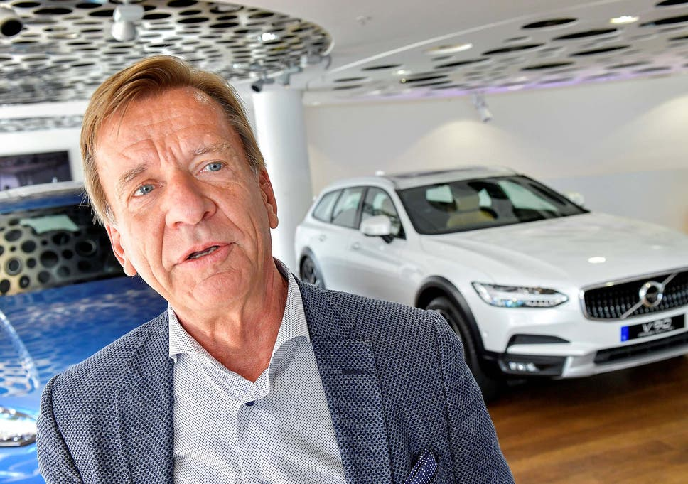 Volvos Pledge To Go Electric Rings In New Era For Scandal Hit Car