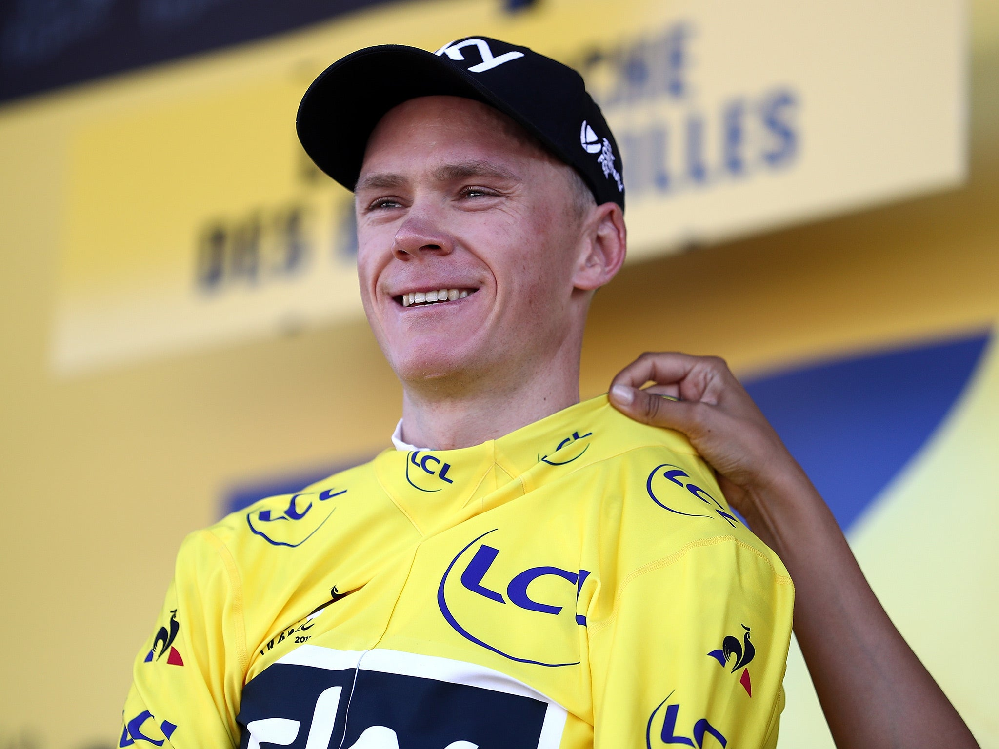 chris froome - photo #13