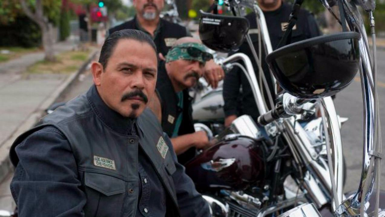 FX has ordered a 10episode first season of Mayans MC Kurt Sutters Sons of Anarchy spinoff for premiere in 2018