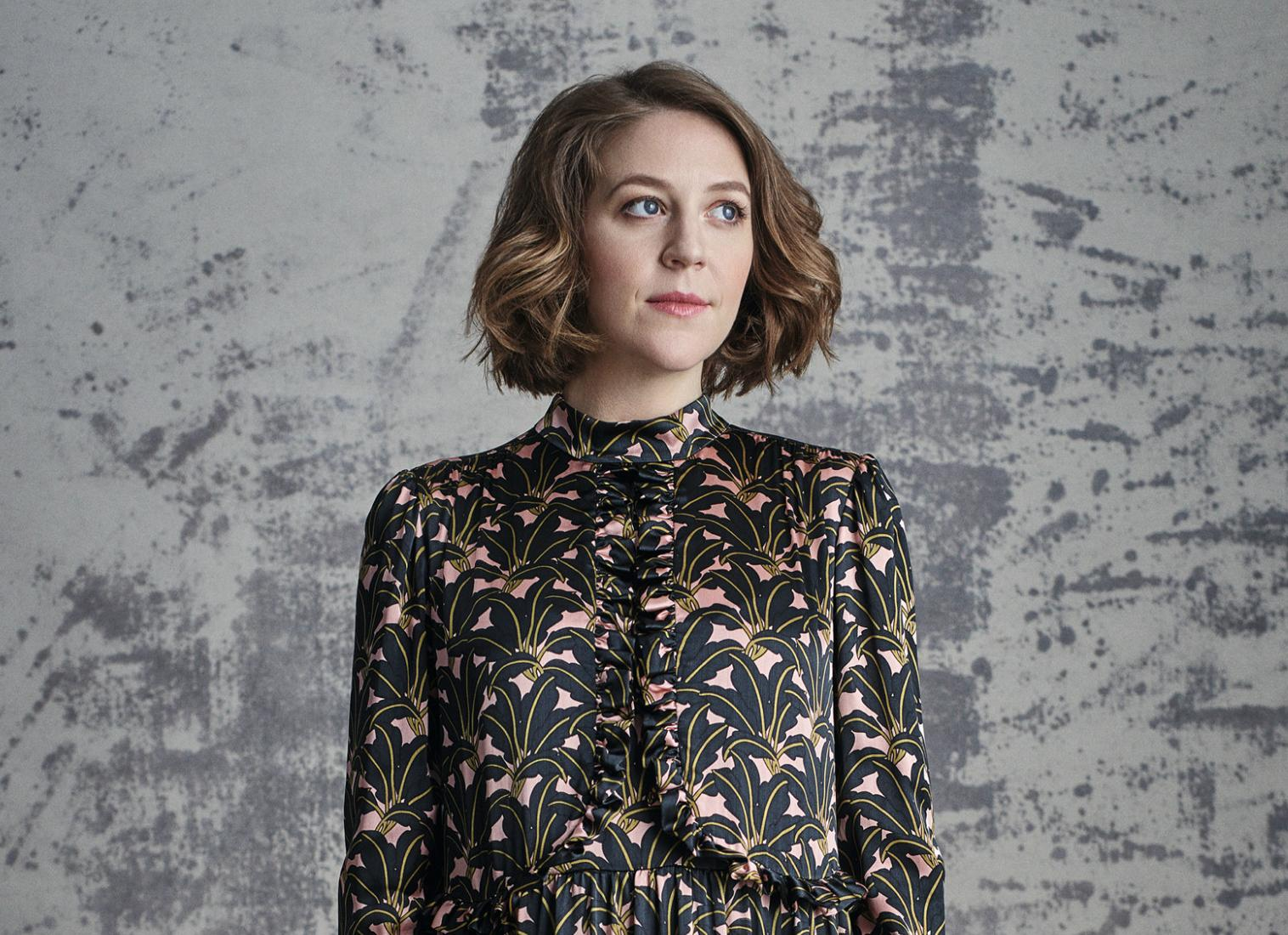 Game Of Thrones' Gemma Whelan: To Become A Main Character Is Great
