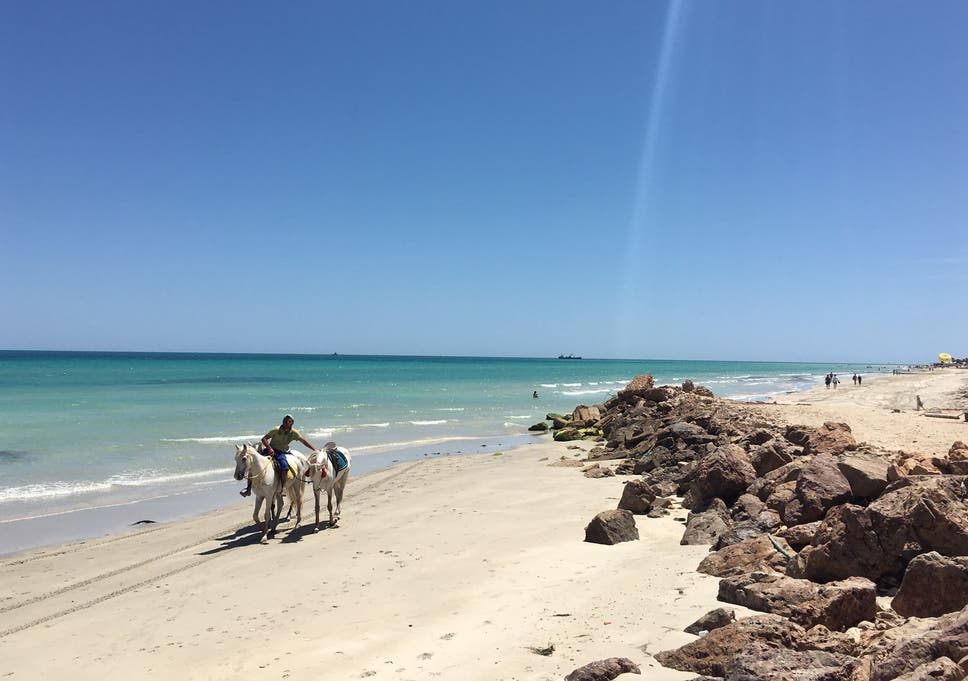 djerba tunisia s most harmonious multicultural island the independent