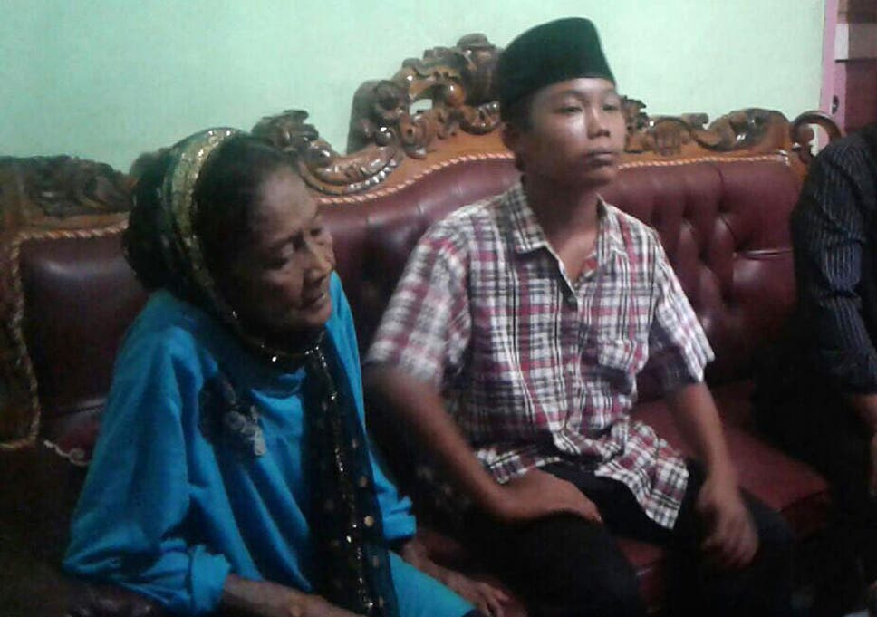 Indonesian marriage agency