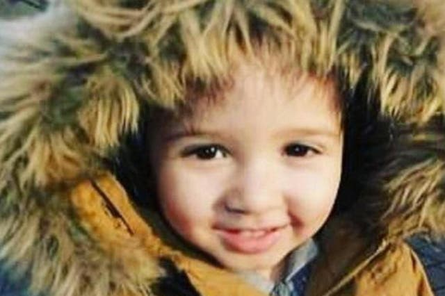 Liliya Breha, the deceased boy's mother, was only alerted to the fact Iheanacho had a series of convictions for violent offences against both women and children and authorities deemed him to be a high risk to both after her son Alex was murdered