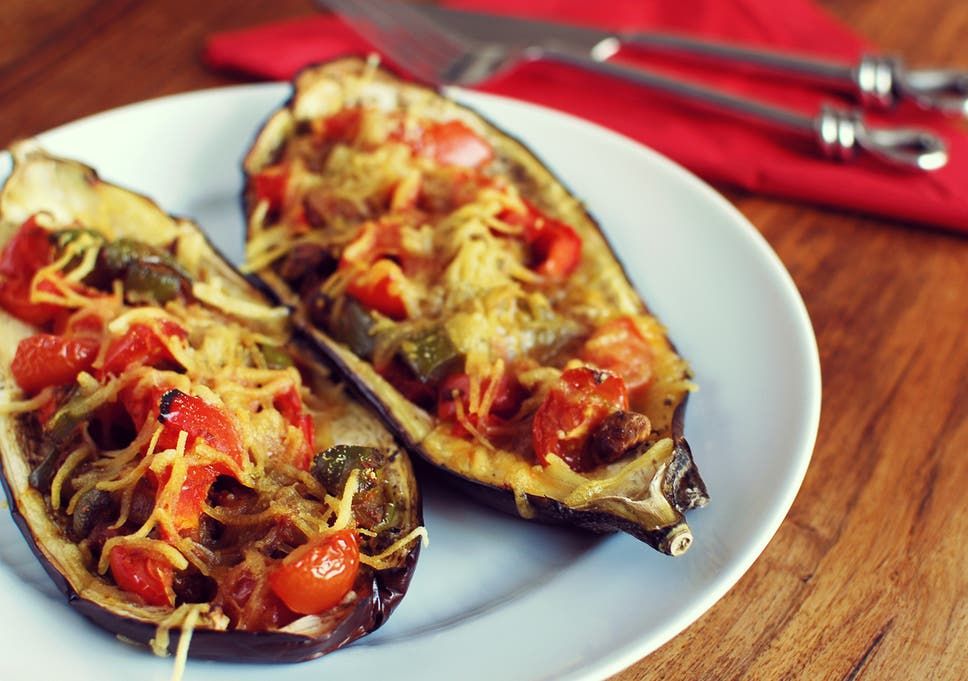 34dde4d4 How to cook Aubergines like a Sicilian | The Independent