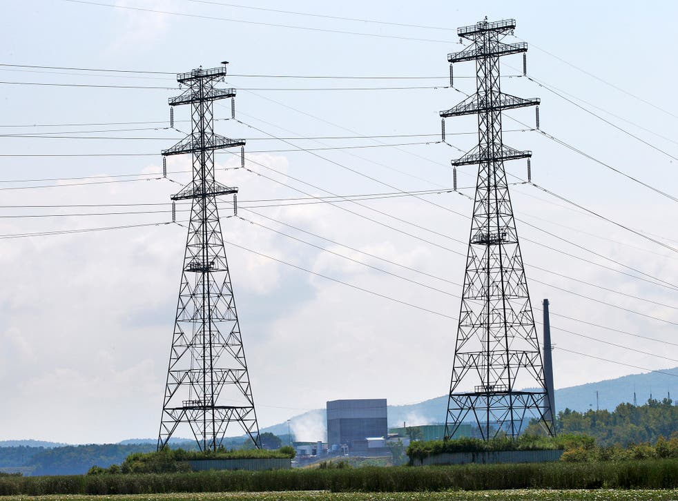 The attacks are being interpreted as an attempt to find vulnerabilities in the US power network