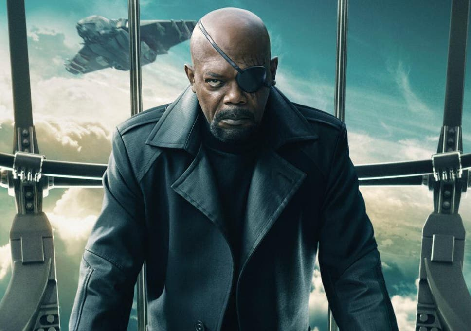 Captain Marvel: Samuel L Jackson character Nick Fury to appear | The